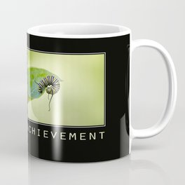 Inspiring Achievement Coffee Mug