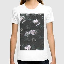 Flower Photography by Elijah Beaton T-shirt