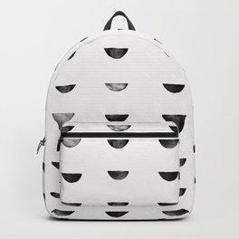 half moon Backpack