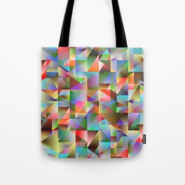 Over the top, 2240h Tote Bag