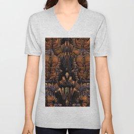 Dwarven Temple Unisex V-Neck