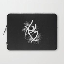 Fearless Rune Laptop Sleeve