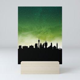 Macau Mini Art Print