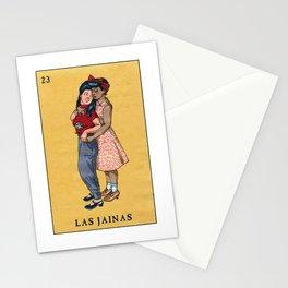 Las Jainas Stationery Cards