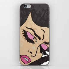 What a Vision iPhone & iPod Skin