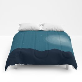 Night Vision Comforters