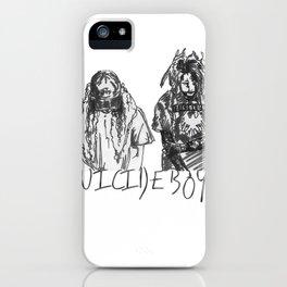 Suicide Boys iPhone Case