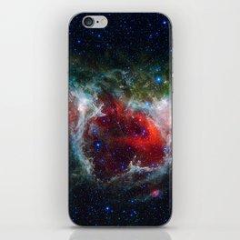 Soul Nebula iPhone Skin