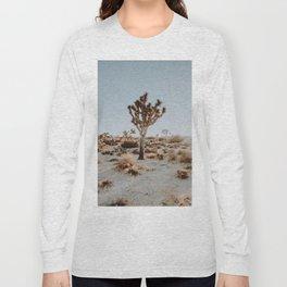 Joshua Tree / California Desert Long Sleeve T-shirt