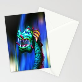 Dragon Dreaming Stationery Cards