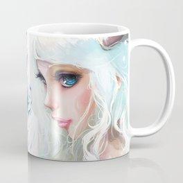 Abarbarea Coffee Mug