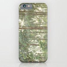 between the lines::uganda Slim Case iPhone 6s