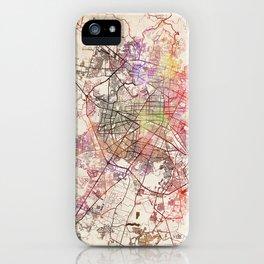 Guadalajara iPhone Case