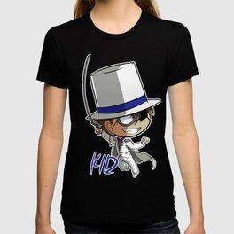 Kaito Kid Chibi T-shirt