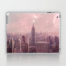 Stardust Covering New York Laptop & iPad Skin