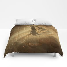 Butterfly 2 Comforters