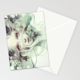 Spore Stationery Cards