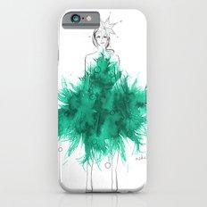 Christmas Tree Fashion iPhone 6s Slim Case