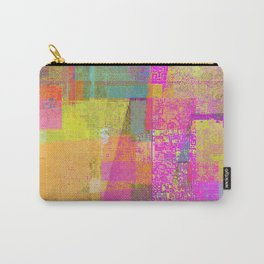 tearing pixels apart. 2020. 1 Carry-All Pouch