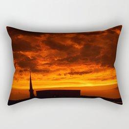 Apostate Rectangular Pillow