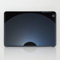 record iPad Cases featuring Record by Karolis Butenas