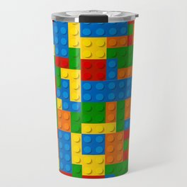 Master Builder Travel Mug