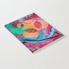 Digital Explosion  Notebook