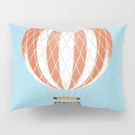 Montgolfier Pillow Sham