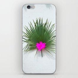Palm Sunday Palm iPhone Skin