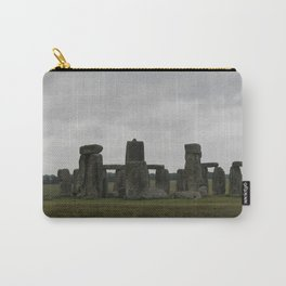 Stonhenge 1 Carry-All Pouch