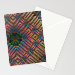 Welcome to My Padded Cell Stationery Cards