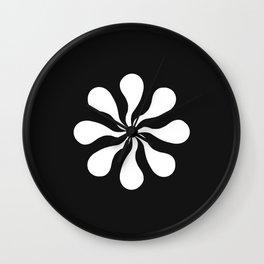 Sashimono - Toratane Wall Clock