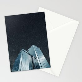 City of glass (1983) Stationery Cards