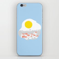 Breakfast Day  iPhone & iPod Skin