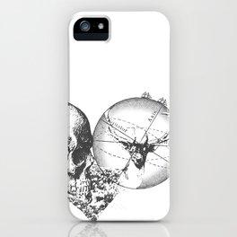 Cœur Perdu iPhone Case