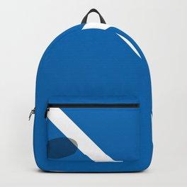 """""""IN"""" – Hawk-Eye Backpack"""
