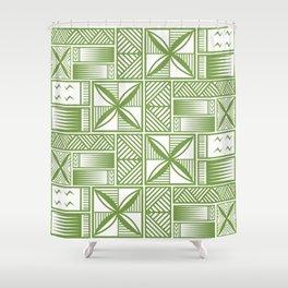 Polynesian Shower Curtains  42c9d2efc