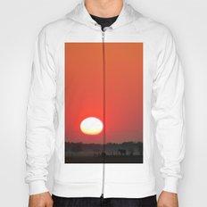Sunrise Hoody