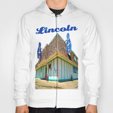 Lincoln Bowling Alley Hoody