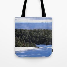 VT Trail Tote Bag