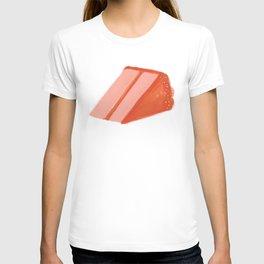 cake sprinkles T-shirt