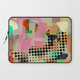 Abstract Painting No. 10 Laptop Sleeve