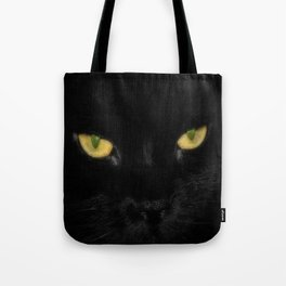 These Eyes Tote Bag