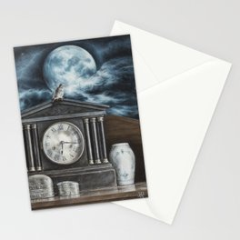MMXX - Disquiet Earth Stationery Cards