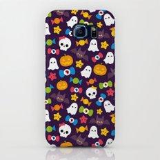 Halloween Kawaii Slim Case Galaxy S6