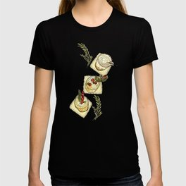 Holiday Hors D'oeuvre T-shirt