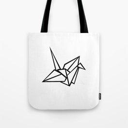 origami n1 Tote Bag