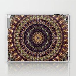 Mandala 252 Laptop & iPad Skin