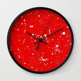 Livre VII Wall Clock