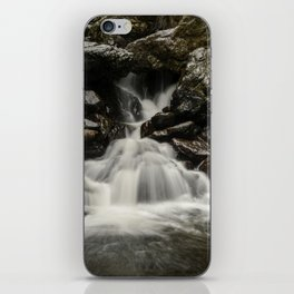 Lodore Falls, Borrowdale iPhone Skin